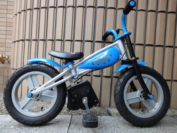 自転車の 自転車 練習用 : バランス練習用自転車(ト ...